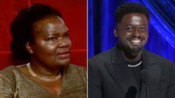Daniel Kaluuya Definitely Embarrassed His Mom With Sex Joke In Oscars