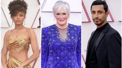 Oscars 2021: See All The Best-Dressed Stars At The Academy