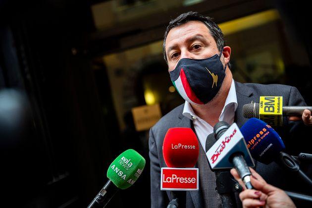 Letta non si fida di Salvini: «La legge va approvata così, andiamo in aula»