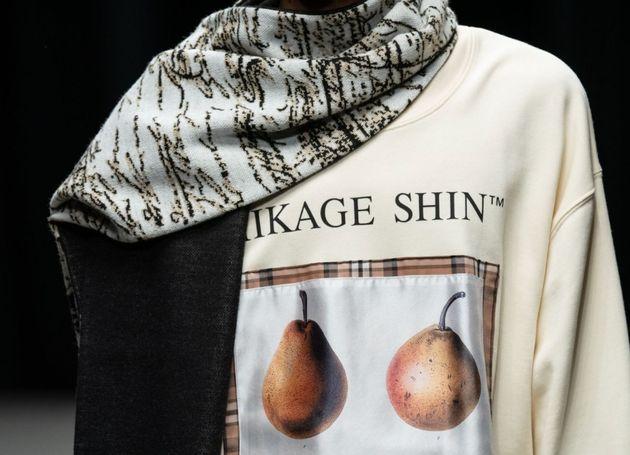 『MIKAGE SHIN』の2021 A/W