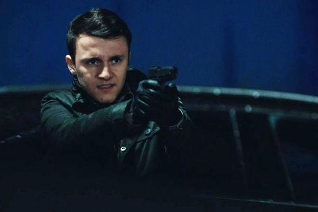 Ryan Pilkington has been killed off in Line Of