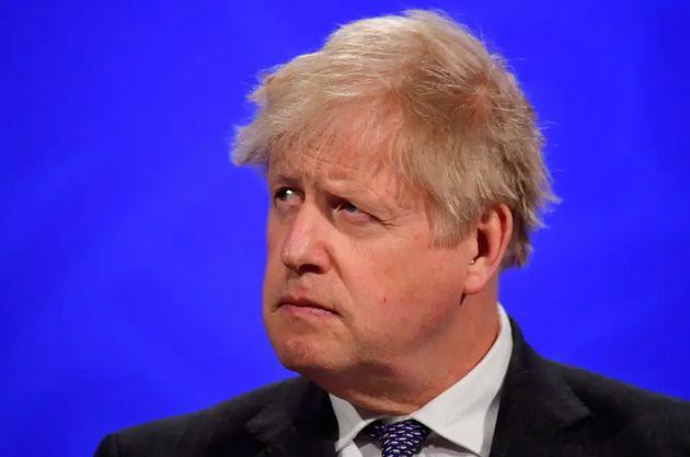 Boris Johnson Denies He Was Prepared To See 'Bodies Pile