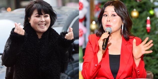 2016년 2월 홍지민 → 2020년 12월