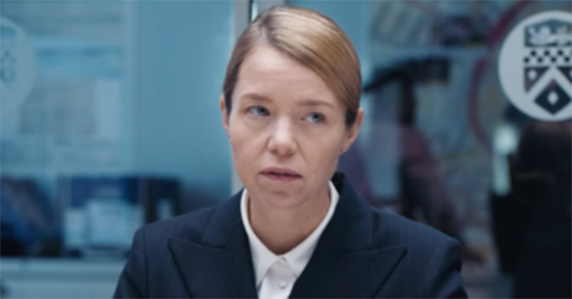 Line Of Duty: This DCS Patricia Carmicheal H Theory Is Wrong, According To Martin Compston