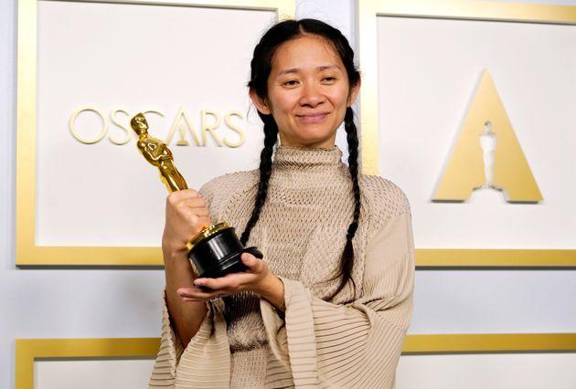 Silenzio sui media e censura social, la Cina cancella gli Oscar di Chloé