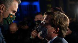 Almeida protege a Vox y cree que Madrid no elegirá entre