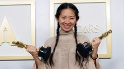 China Censors Director Chloé Zhao's Oscar