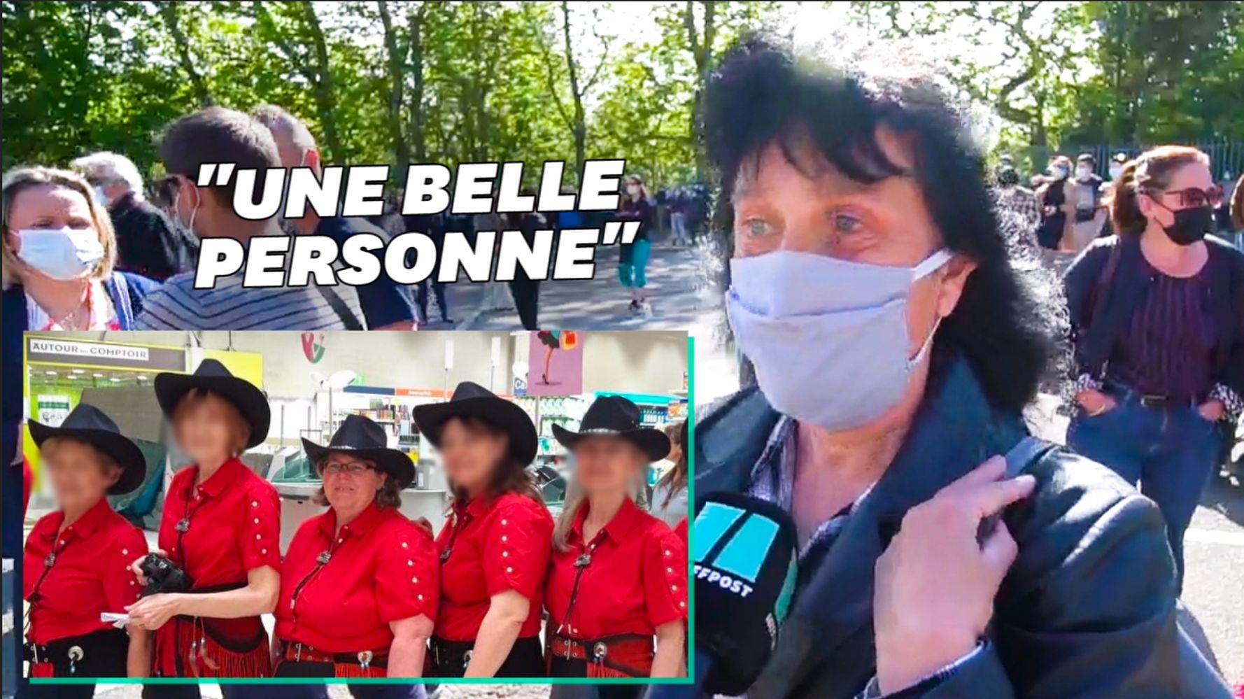 À Rambouillet, l'hommage ému à Stéphanie Monfermé, fonctionnaire de police assassinée