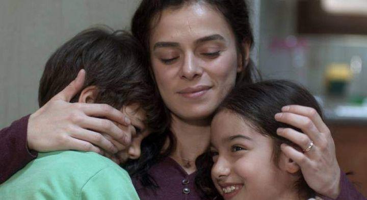 Una escena de 'Mujer', la telenovela turca de Antena 3.