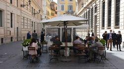 Draghi presenta el ambicioso plan de recuperación de Italia contra