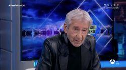 José Sacristán, en 'El Hormiguero':