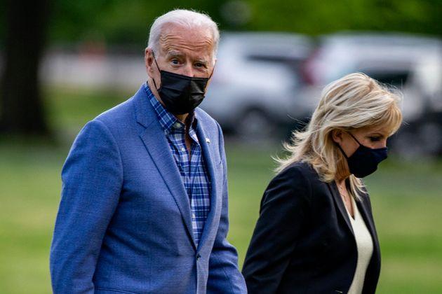 Joe Biden veut augmenter les impôts pour les 0,3% les plus