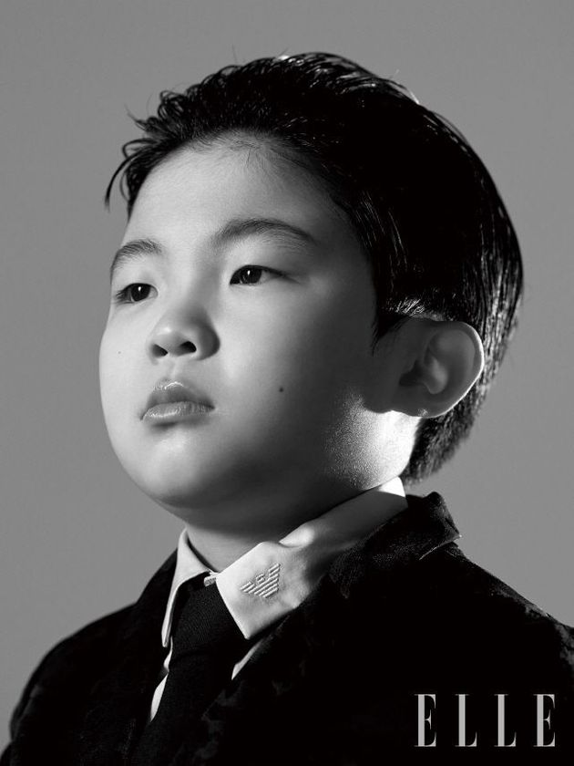 영화 '미나리' 데이빗 역을 맡은 배우 앨런