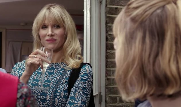 Motherland, Starring Line Of Duty's Anna Maxwell Martin, Is The Comedy Gem You've Been Sleeping