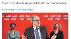 Los dos minutos de Ángel Gabilondo que maravillan en Twitter:
