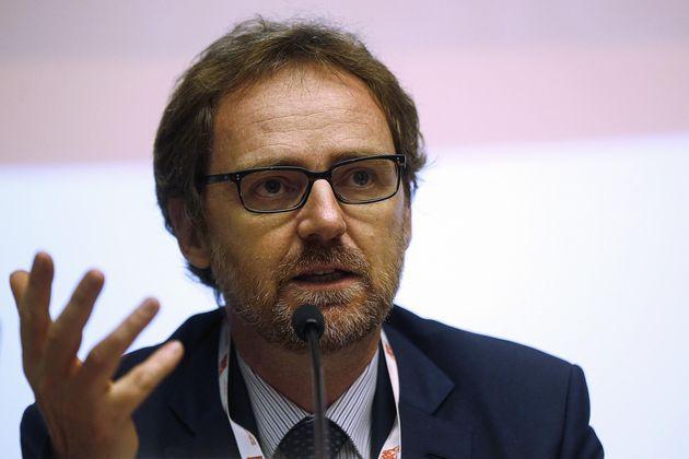 Maurizio Del