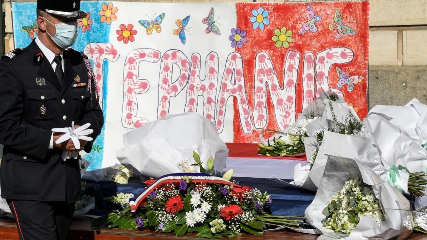 Rambouillet: la policière Stéphanie Monfermé recevra un hommage national vendredi