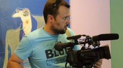 Roberto Fraile, el cámara curtido de pulso