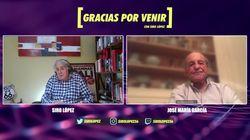 José María García le dio estos consejos a Ayuso y se lamenta después: