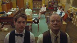 «The French Dispatch»: Στις Κάννες η πρεμιέρα της νέας ταινίας του Γουές