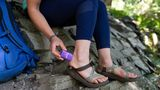 "If you're breaking in a pair of sandals, sneakers or hiking boots, this balm will act as a shield against blisters.&nbsp;<br /><br /><strong>Promising review:</strong>&nbsp;""Good value, great product. Had been using the Band-Aid Blister Protect. Cost was totally outrageous. Product served the same protection for much less money."" &mdash;&nbsp;<a href=""https://www.amazon.com/dp/B00115UN9Q?tag=huffpost-bfsyndication-20&amp;amp;ascsubtag=5892167%2C39%2C50%2Cd%2C0%2C0%2C0%2C962%3A1%3B901%3A2%3B900%3A2%3B974%3A3%3B975%3A2%3B982%3A2%2C16502744%2C0"" target=""_blank"" rel=""nofollow noopener noreferrer"" data-skimlinks-tracking=""5892167"" data-vars-affiliate=""Amazon"" data-vars-href=""https://www.amazon.com/gp/customer-reviews/R17YP701FH56GP?tag=bfemmalord-20&amp;ascsubtag=5892167%2C39%2C50%2Cmobile_web%2C0%2C0%2C16502765"" data-vars-keywords=""cleaning,fast fashion"" data-vars-link-id=""16502765"" data-vars-price="""" data-vars-product-id=""20957445"" data-vars-product-img="""" data-vars-product-title="""" data-vars-retailers=""Amazon"">Amazon Customer</a><br /><br /><strong>Get it from Amazon for&nbsp;<a href=""https://www.amazon.com/dp/B00115UN9Q?tag=huffpost-bfsyndication-20&amp;amp;ascsubtag=5892167%2C39%2C50%2Cd%2C0%2C0%2C0%2C962%3A1%3B901%3A2%3B900%3A2%3B974%3A3%3B975%3A2%3B982%3A2%2C16502744%2C0"" target=""_blank"" rel=""nofollow noopener noreferrer"" data-skimlinks-tracking=""5892167"" data-vars-affiliate=""Amazon"" data-vars-asin=""B00115UN9Q"" data-vars-href=""https://www.amazon.com/dp/B00115UN9Q?tag=bfemmalord-20&amp;ascsubtag=5892167%2C39%2C50%2Cmobile_web%2C0%2C0%2C16502744"" data-vars-keywords=""cleaning,fast fashion"" data-vars-link-id=""16502744"" data-vars-price="""" data-vars-product-id=""16275987"" data-vars-product-img=""https://m.media-amazon.com/images/I/41YBQK6UiDL._SL500_.jpg"" data-vars-product-title=""BodyGlide Foot Anti Blister Balm, 0.80 oz (USA Sale Only)"" data-vars-retailers=""Amazon"">$8</a>.<br /><br /></strong><i>Some reviews have been edited for length and/or clarity.</i><strong><br /></strong>"