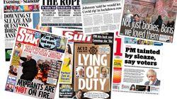 Populaire grâce à la vaccination, Boris Johnson va-t-il chuter en raison de son goût pour les