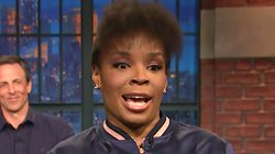 Amber Ruffin Announces The True Winner Of The Oscars In Grand