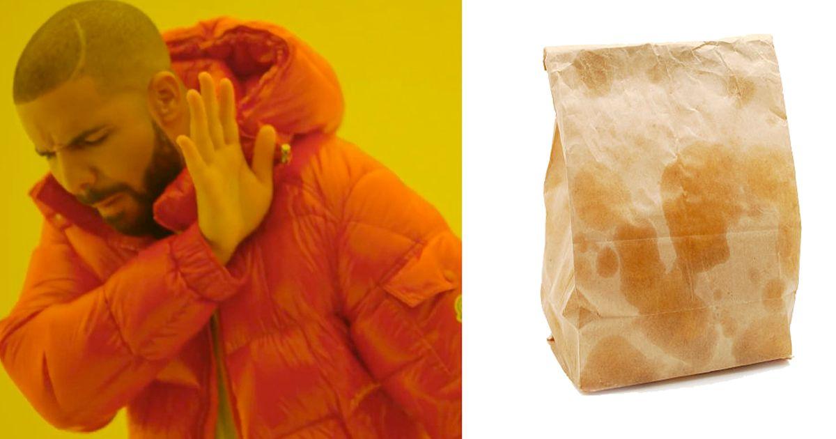 Quels sont les pires emballages de nos commandes à emporter?