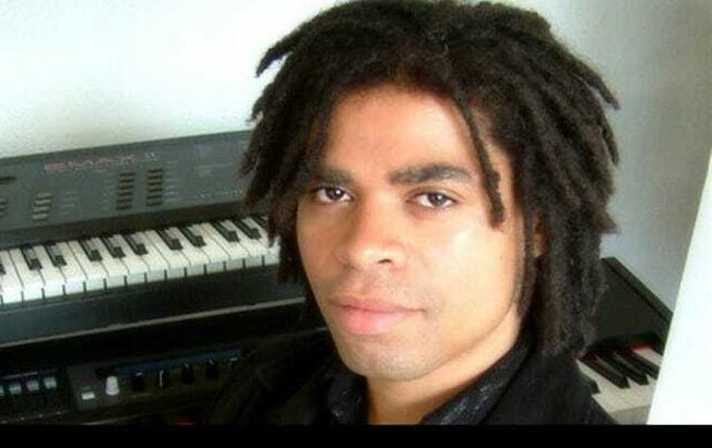 Sean Rigg was a talented musician and music producer, who had written a rap opera