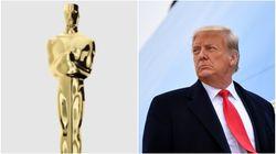 Twitter Users Drag Donald Trump's Bizarre Anti-Oscars