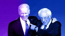 Personne n'a vu venir le virage à gauche de Biden pour ses 100 premiers