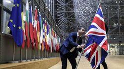 Del referéndum al acuerdo comercial, la evolución del divorcio entre la UE y el Reino