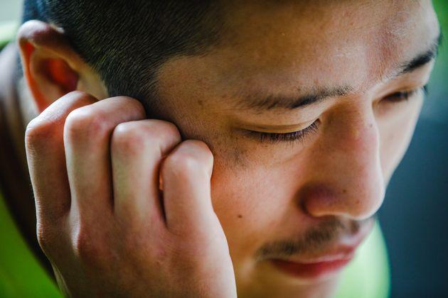 どこにでもいる音楽好きの青年は、なぜ路上で怒りの声を上げるようになったのか?