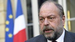 Loi antiterroriste: Dupond-Moretti veut des mesures judiciaires jusqu'à 5 ans après la sortie de certains