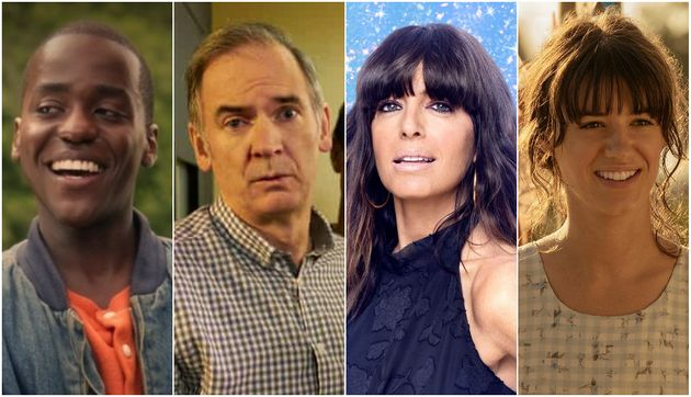 Ncuti Gatwa, Paul Ritter, Claudia Winkleman and Daisy Edgar Jones have also received