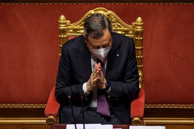 L'Italia può salvarsi solo se passa il Recovery Plan sostenuto da