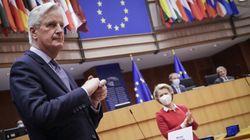 L'UE entérine l'accord commercial post-Brexit,