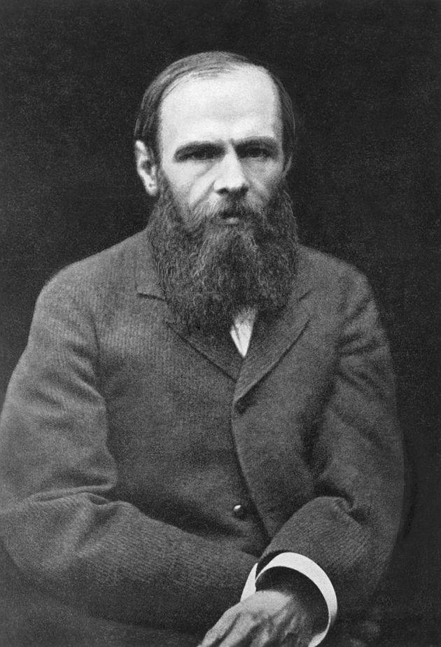 Dostoevskij e una ferita che sanguina