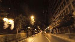 «11:00 μ.μ.»: Η Αθήνα έρημη πόλη τις νύχτες του lockdown σε ένα φιλμάκι 15