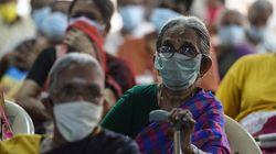 India ya es el epicentro de la pandemia, con casi un 40% de los nuevos