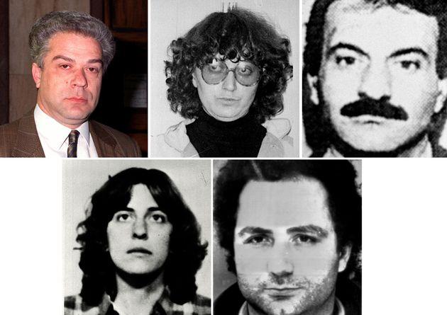 Ex terroristi arrestati in Francia, una lunga storia di viltà politiche
