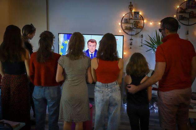 Emmanuel Macron va s'exprimer vendredi pour présenter le plan de