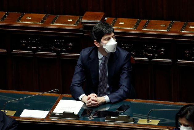 Government crisis. Communications from Prime Minister Giuseppe Conte to the Chamber of Deputies on the...