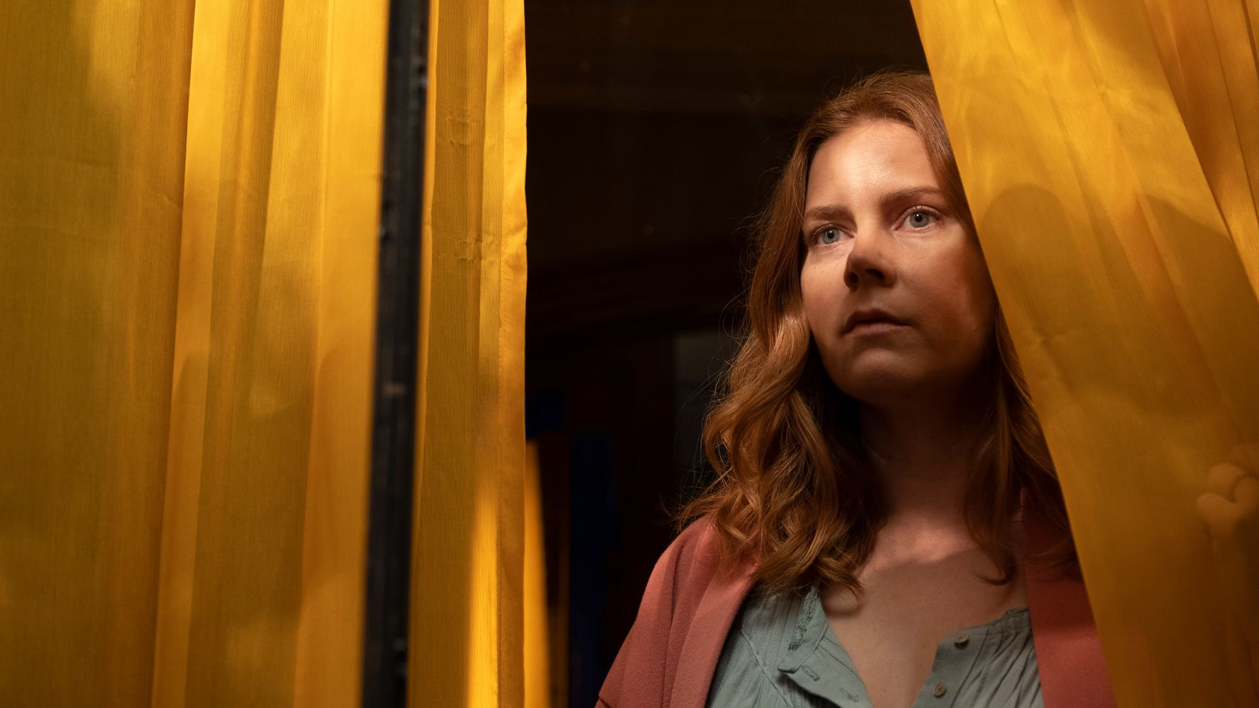 New On Netflix May 2021: 'Woman In The Window,' 'Monster' And More