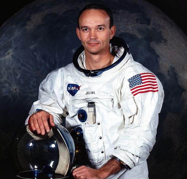 Πέθανε ο «ξεχασμένος» αστροναύτης του Apollo 11, Μάικλ