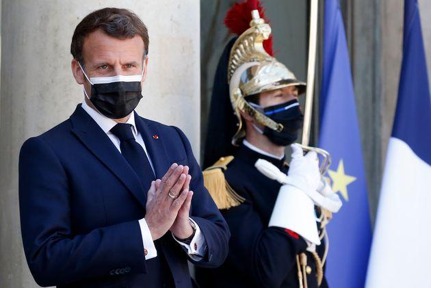 Les annonces de Macron sur le déconfinement ne seront pas faites à la télé...
