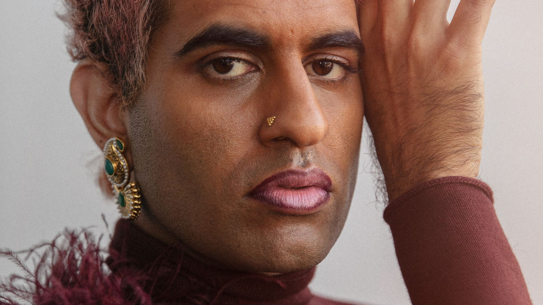 Alok Is Pushing Art And Activism Beyond The Gender Binary