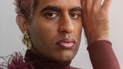 Alok Is Pushing Art And Activism Beyond The Gender