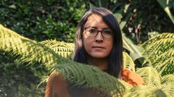 Sydney Freeland Is Writing TV Dramas With Native American Families At The