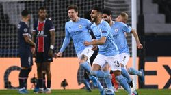 Ce sera dur pour le PSG, battu 2-1 par Manchester City en demi-finale